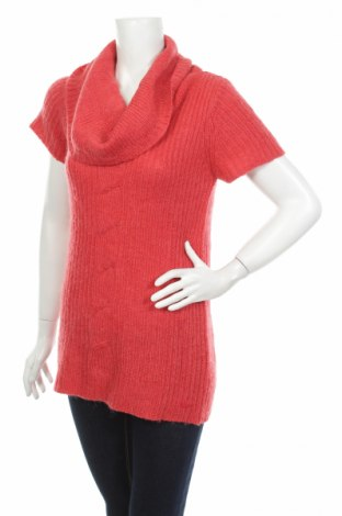 Γυναικείο πουλόβερ S.Oliver, Μέγεθος M, Χρώμα Ρόζ , Τιμή 14,85€