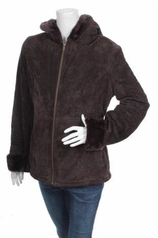 Дамско кожено яке Sonoma
