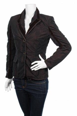 Дамско сако Betty Barclay, Размер S, Цвят Кафяв, 100% полиестер, Цена 10,60лв.