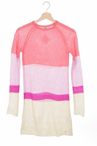 Tunică de copii United Colors Of Benetton