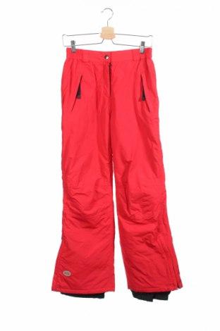 Spodnie dziecięce do sportów zimowych Ice