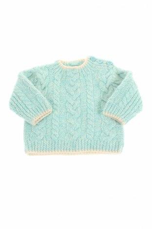 Детски пуловер Banana Republic