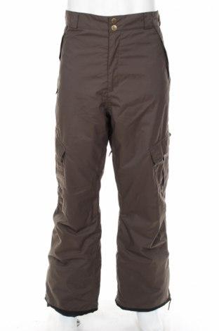 Męskie zimowe spodnie sportowe Crane Sports