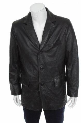 Мъжко кожено сако Apt.9