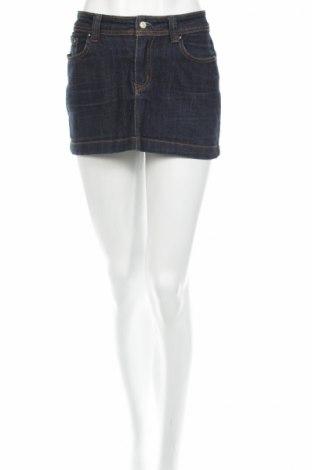 Φούστα Miss Anna, Μέγεθος M, Χρώμα Μπλέ, Τιμή 4,86€