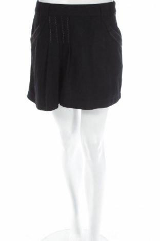 Φούστα Promod, Μέγεθος S, Χρώμα Μαύρο, Τιμή 3,74€