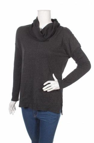 Дамска блуза Andrew Marc, Размер S, Цвят Сив, Цена 16,00лв.