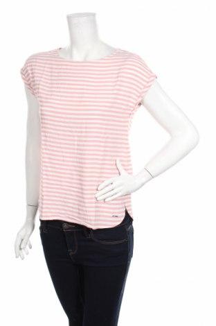 Дамска блуза Tom Tailor, Размер S, Цвят Розов, Вискоза, Цена 13,86лв.