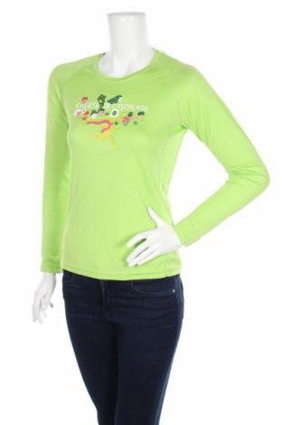 Дамска спортна блуза Proact