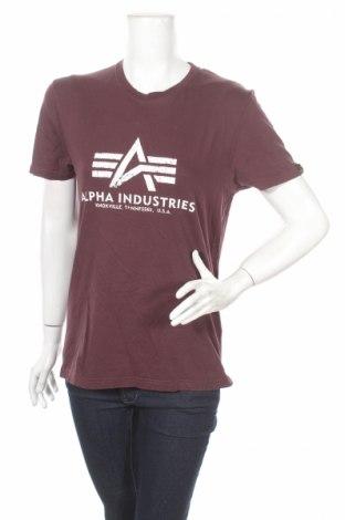 Дамска тениска Alpha Industries
