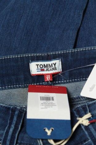 Дамски дънки Tommy Hilfiger, Размер S, Цвят Син, 98% памук, 2% еластан, Цена 121,50лв.