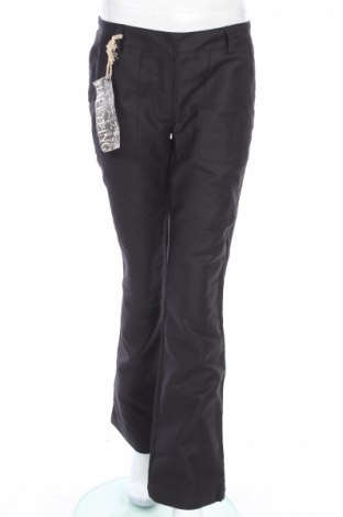 Γυναικείο παντελόνι Haeftling, Μέγεθος M, Χρώμα Μαύρο, Βαμβάκι, Τιμή 8,97€