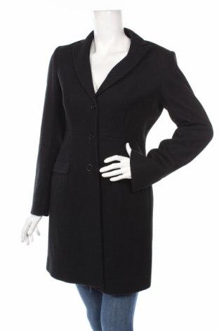 Dámský kabát  Max&Co., Rozměr S, Barva Černá, 70% vlna, 30% polyester, Cena  5126,00Kč