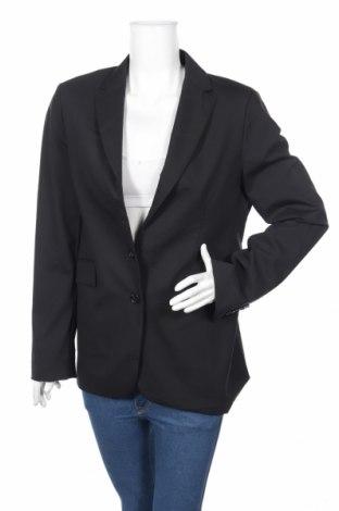 Dámske sako  J.lindeberg, Veľkosť XL, Farba Čierna, 98% vlna, 2% elastan, Cena  26,54€