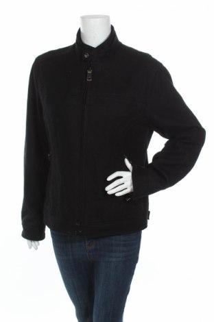Дамско яке I.n.c - International Concepts, Размер M, Цвят Черен, 60% вълна, 30% полиестер, 10% други тъкани, Цена 29,50лв.