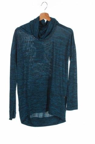 Παιδική μπλούζα Arizona, Μέγεθος 14-15y/ 168-170 εκ., Χρώμα Μπλέ, 50% πολυεστέρας, 45% βισκόζη, 5% ελαστάνη, Τιμή 2,97€
