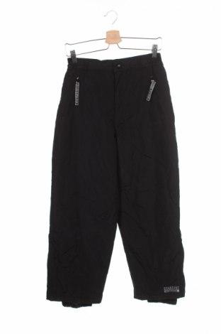 Detské nohavice pre zimné športy  Boarding, Veľkosť 13-14y/ 164-168 cm, Farba Čierna, Polyamide, Cena  27,22€