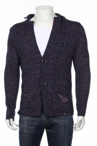 Jachetă tricotată de bărbați Colours & Sons