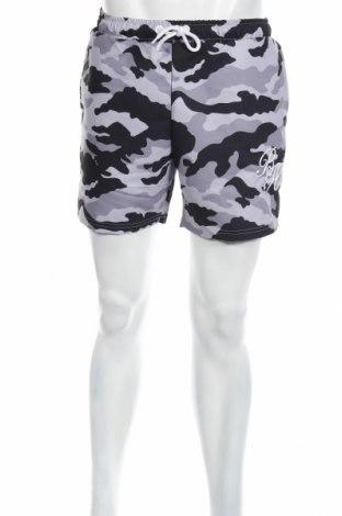 Мъжки къс панталон Beck & Hersey