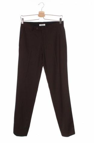 Мъжки панталон Montego, Размер S, Цвят Зелен, 70% полиестер, 30% вискоза, Цена 11,96лв.