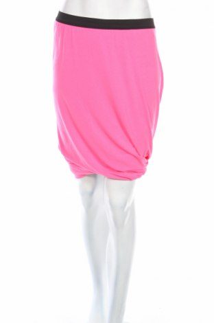 Пола By Malene Birger, Размер M, Цвят Розов, 96% полиестер, 4% еластан, Цена 17,20лв.