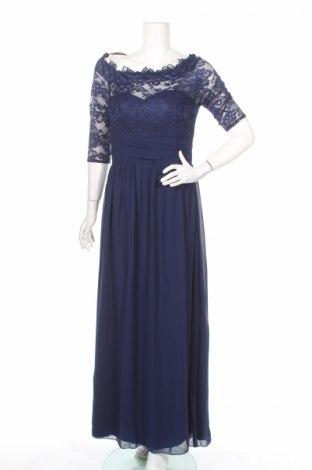 Φόρεμα Little Mistress, Μέγεθος M, Χρώμα Μπλέ, 93% πολυαμίδη, 7% ελαστάνη, Τιμή 44,85€