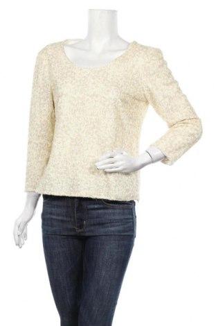 Γυναικεία μπλούζα Armand Ventilo, Μέγεθος M, Χρώμα Εκρού, 94% πολυαμίδη, 6% ελαστάνη, Τιμή 26,08€