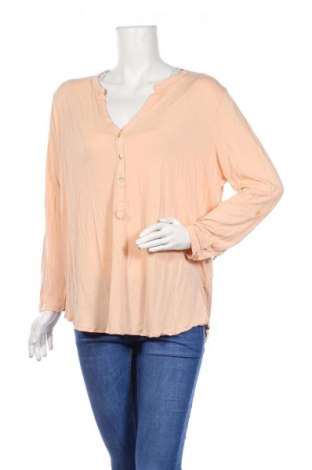Γυναικεία μπλούζα B.C. Best Connections, Μέγεθος XL, Χρώμα Ρόζ , Βισκόζη, Τιμή 5,85€