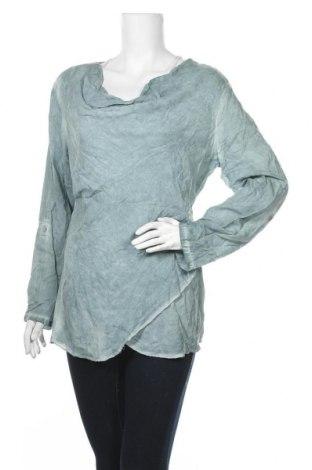 Γυναικεία μπλούζα B.C. Best Connections, Μέγεθος XL, Χρώμα Μπλέ, Τιμή 8,02€