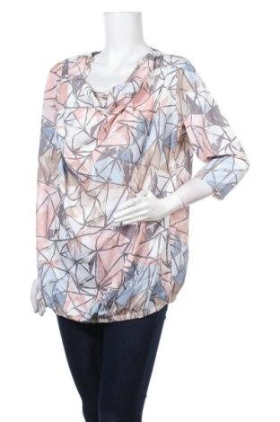 Γυναικεία μπλούζα Belly Button, Μέγεθος XL, Χρώμα Πολύχρωμο, Πολυεστέρας, Τιμή 17,10€