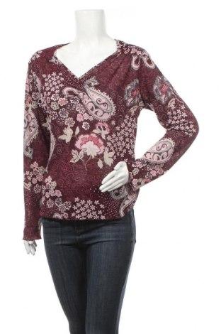 Дамска блуза Biaggini, Размер L, Цвят Многоцветен, Полиестер, Цена 6,25лв.