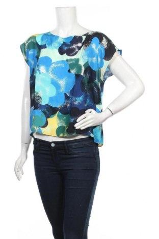 Γυναικεία μπλούζα Chacok, Μέγεθος L, Χρώμα Πολύχρωμο, Μετάξι, Τιμή 61,47€