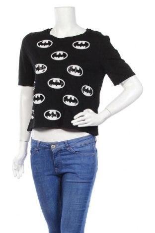 Дамска блуза Eleven Paris, Размер L, Цвят Черен, 100% памук, Цена 19,60лв.