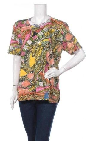 Дамска блуза Eleven Paris, Размер M, Цвят Многоцветен, Памук, Цена 27,65лв.