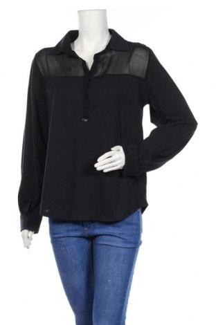 Γυναικεία μπλούζα Escada Sport, Μέγεθος M, Χρώμα Μπλέ, Τιμή 30,40€