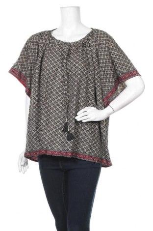 Γυναικεία μπλούζα Ipanima, Μέγεθος L, Χρώμα Πολύχρωμο, Πολυεστέρας, Τιμή 10,39€