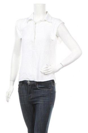 Γυναικεία μπλούζα Jennyfer, Μέγεθος S, Χρώμα Λευκό, Πολυεστέρας, Τιμή 6,20€