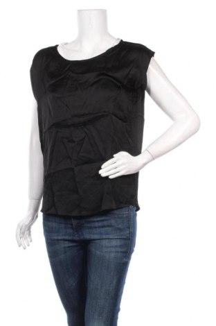 Дамска блуза La Fee Maraboutee, Размер M, Цвят Черен, Вискоза, Цена 44,20лв.