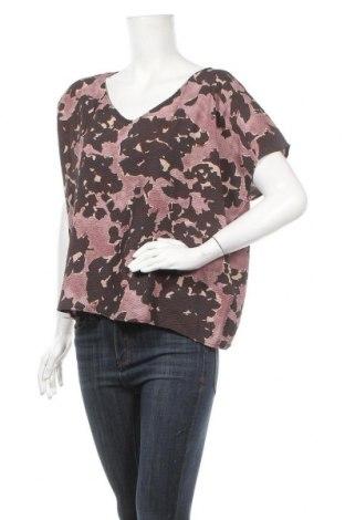 Дамска блуза La Fee Maraboutee, Размер L, Цвят Многоцветен, Полиестер, Цена 50,70лв.