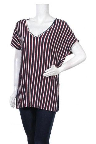 Γυναικεία μπλούζα Lefties, Μέγεθος M, Χρώμα Πολύχρωμο, 91% πολυεστέρας, 7% βισκόζη, 2% ελαστάνη, Τιμή 5,76€