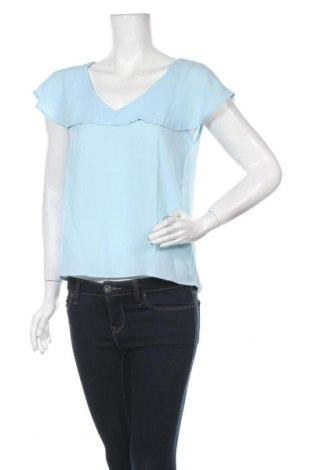 Γυναικεία μπλούζα Lefties, Μέγεθος M, Χρώμα Μπλέ, 100% πολυεστέρας, Τιμή 6,20€