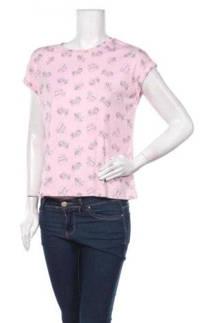 Дамска блуза Lft, Размер M, Цвят Розов, 50% полиестер, 50% вискоза, Цена 7,84лв.