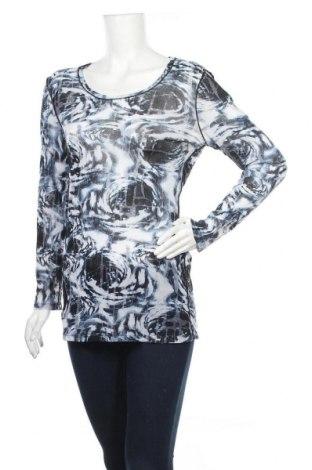 Дамска блуза Marc Aurel, Размер L, Цвят Многоцветен, Цена 6,76лв.