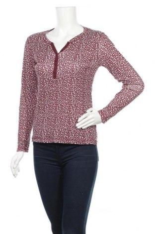 Γυναικεία μπλούζα Mark Adam, Μέγεθος M, Χρώμα Κόκκινο, Βαμβάκι, Τιμή 8,77€