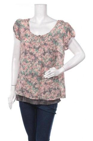 Γυναικεία μπλούζα Nitya, Μέγεθος L, Χρώμα Πολύχρωμο, Βισκόζη, Τιμή 8,18€