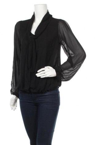 Γυναικεία μπλούζα Rinascimento, Μέγεθος M, Χρώμα Μαύρο, Τιμή 7,99€