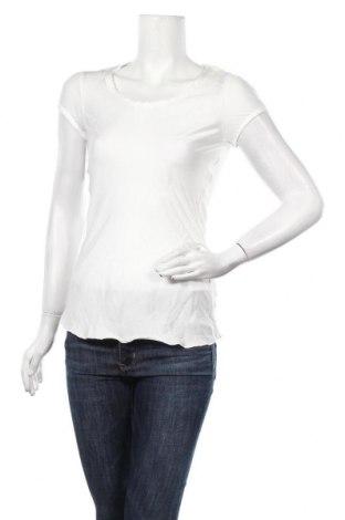 Дамска блуза Silvian Heach, Размер XS, Цвят Бял, Памук, еластан, полиестер, Цена 17,80лв.
