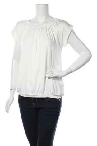 Γυναικεία μπλούζα Soya Concept, Μέγεθος M, Χρώμα Λευκό, 93% lyocell, 7% βισκόζη, Τιμή 15,88€