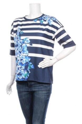 Γυναικεία μπλούζα Top Secret, Μέγεθος M, Χρώμα Μπλέ, 95% πολυεστέρας, 5% ελαστάνη, Τιμή 7,44€