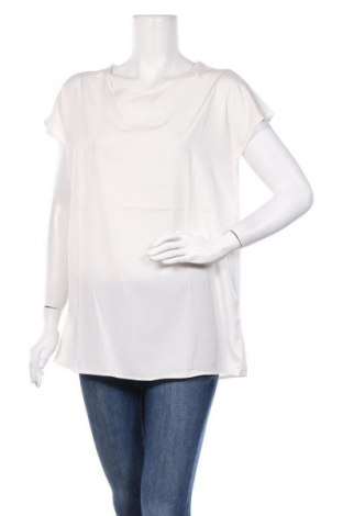 Дамска блуза Venca, Размер L, Цвят Екрю, Полиестер, Цена 9,50лв.